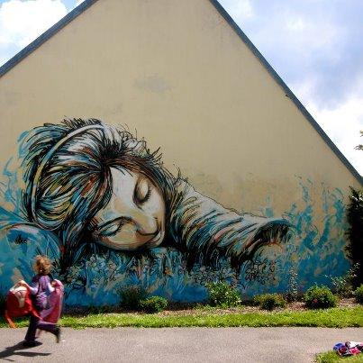 grafiti bonito modacalle