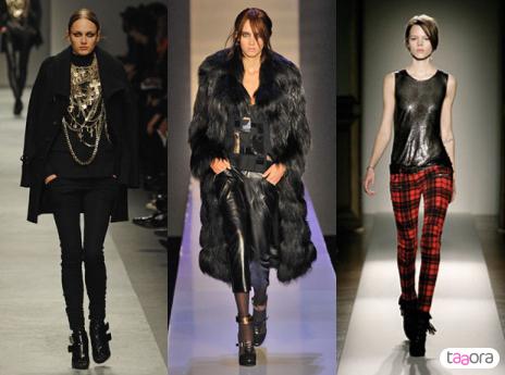 www.modacalle.com - moda rockera