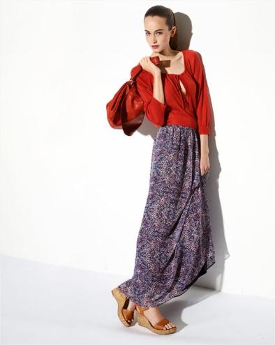 Moda oriental